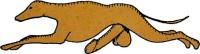 Logo som Pepperkake, til mobiltelefon
