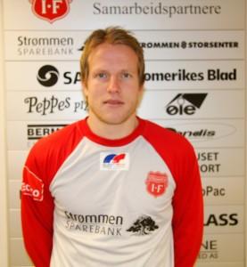 Andreas Moen. Kilde: www.strommen-if.no