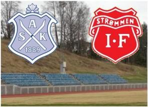 Føyka Stadion - gamlebanen