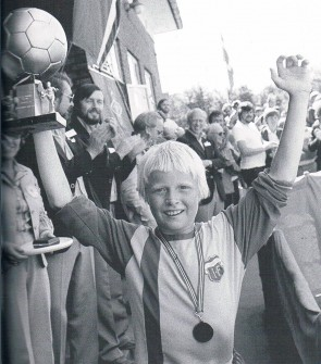 Banens beste Norway Cup finalen 1979