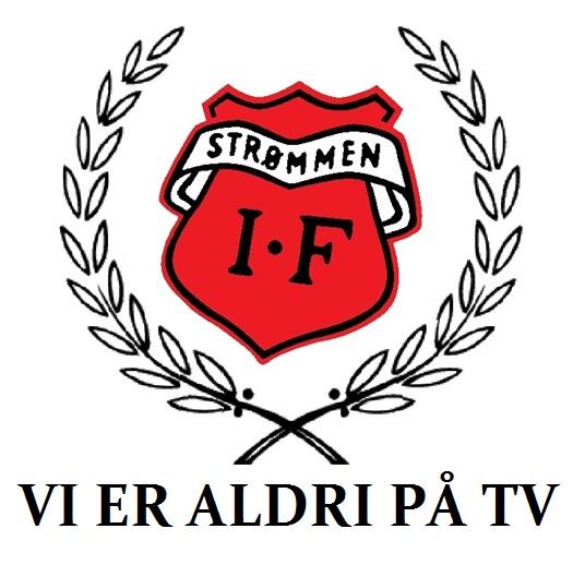 ALDRI PÅ TV2