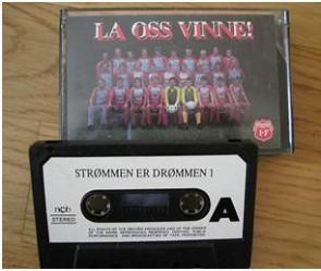 sif kassett