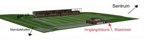 Nye Nedre Eiker Stadion