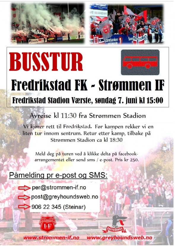 buss FFK 2015