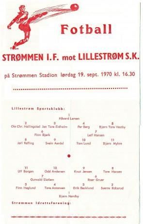 Program LSK 1970 v